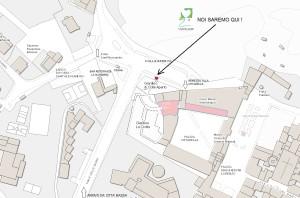 mappa Colle Aperto